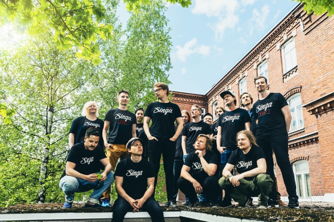 15 of Helsinki's hottest start-ups worth sussing out