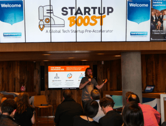 Buckle up! Startup Boost to accelerate 100 start-ups in six cities worldwide