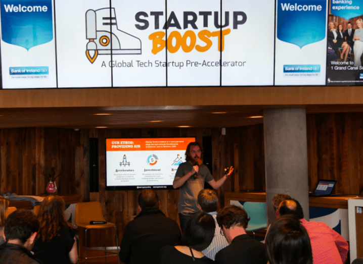 Buckle up! Startup Boost to take on 100 start-ups in six cities