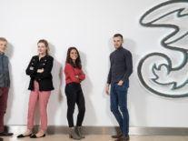 Three Ireland to hire 15 people in grad recruitment drive