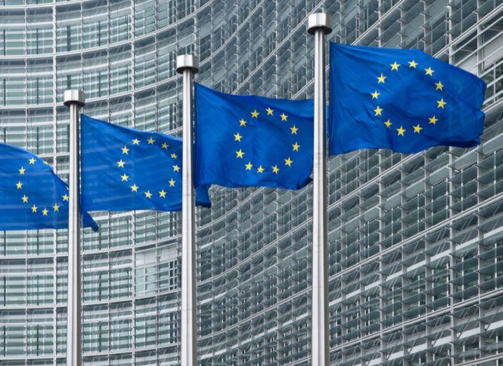 EU Commission offices