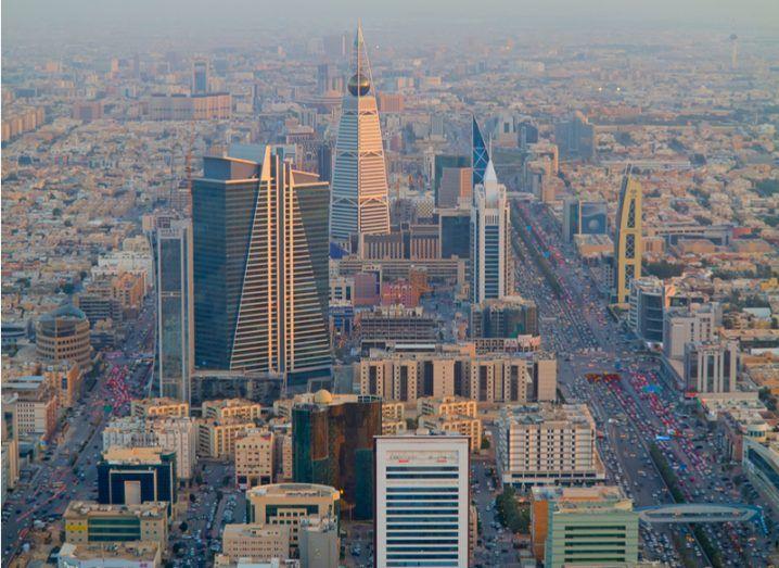 Saudi Arabia lifts ban on internet phone calls