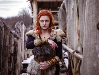 DNA rewrites history with proof that women were Viking warriors