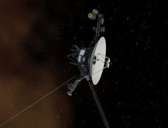Five images that shook the world as Voyager 1 hits 40