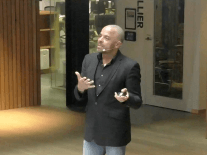 The Power of Purpose: Jonathan Mildenhall, Airbnb CMO
