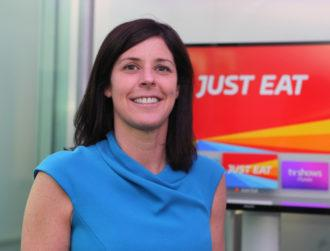 The digital future of food is appetising, says Just Eat's Amanda Roche-Kelly