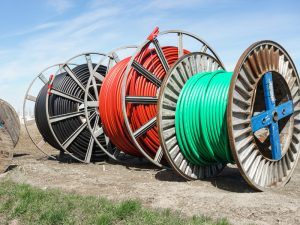 Enet and SSE join forces to bring fibre to regional Ireland in €100m roll-out