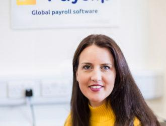 Irish fintech venture wants to transform payroll for multinationals