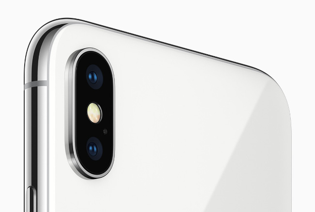 Apple declares iPhone X 'the future of the smartphone'