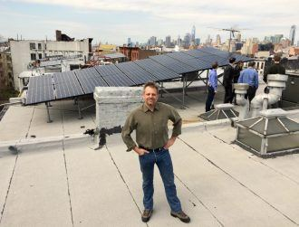 New York neighbours power up blockchain-based Brooklyn Microgrid