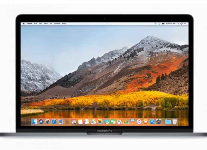 Ex-NSA hacker claims to reveal zero-day flaw in macOS High Sierra