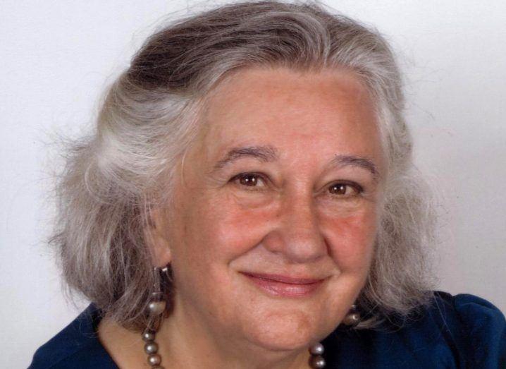 Prof Margaret Boden