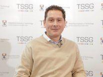 Let's build a whole new internet, says TSSG researcher