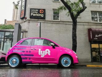 Alphabet may catch a Lyft as it eyes major investment