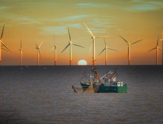 ESB plans to build giant multibillion-euro offshore wind farms in Irish Sea