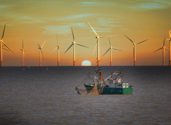 ESB plans to build giant multi-billion Euro offshore wind farms in Irish Sea