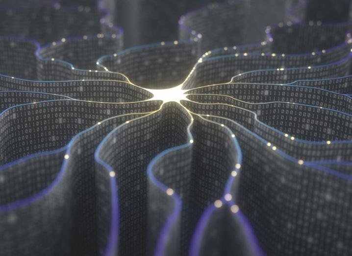 AI abstract