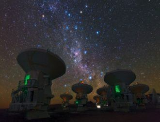 Chances of finding alien life just took a hit with space chemical discovery