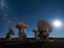Budget 2018 sees stars align for astronomers, but was sci-tech left in the lurch?