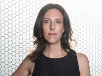 Slack's Ali Rayl: 'Designing the future workplace is a big responsibility'