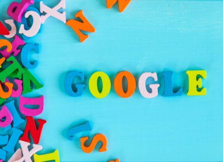 Google ad surge drives Alphabet Q3 revenues to $27.8bn