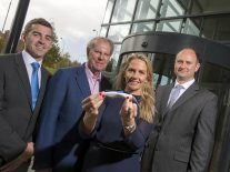 Cork medtech firm AventaMed secures €1.8m to take grommets Stateside