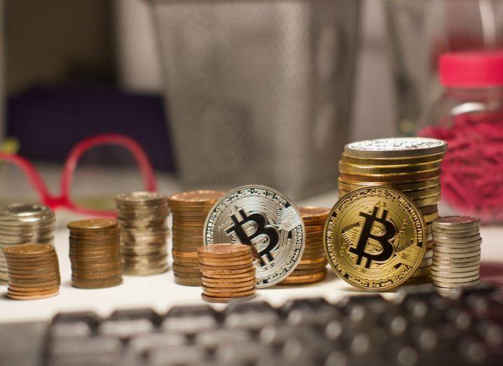 Bitcoin record price