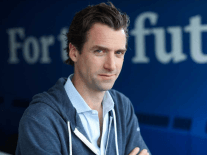 Fintech tsar Brian Norton: 'It's easier to start up in Dublin than NYC'