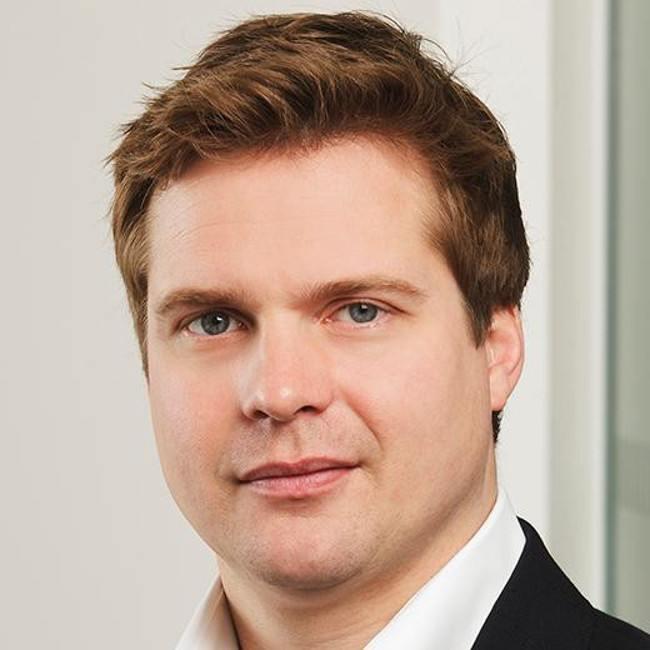 Andrzej Kawalec, CTO of Vodafone Enterprise Security Services. Image: Vodafone