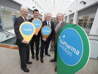 Industry leaders line up for BioPharma Ambition 2018