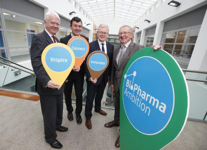 BioPharma Ambition 2018 launch