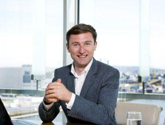 Chris Bollard of Matheson on GDPR: 'Ongoing compliance is the goal'