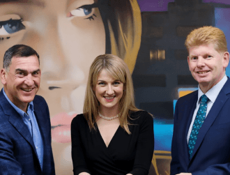 Seren-dipity: 20-strong EY Seren digital design studio locates in Dublin