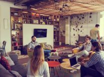 How to manage the workplace of the future today