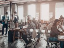 What will my office look like in the future of work?
