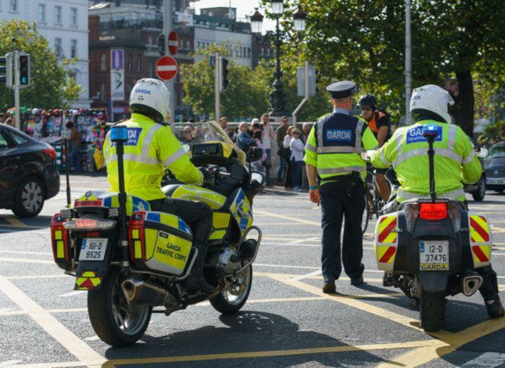 Insurers in Ireland are using analytics to combat insurance fraud