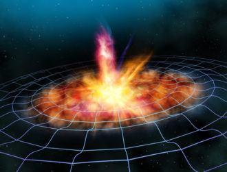 LIGO team behind gravitational-wave discovery awarded Nobel Prize