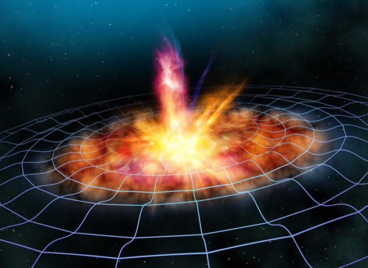 Gravitational Waves Nobel Prize