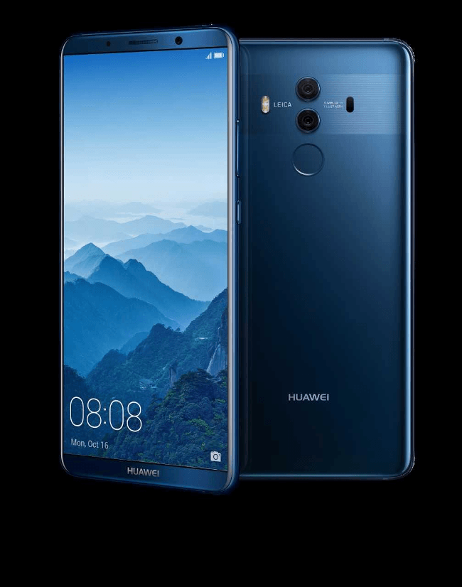 Mate 10 is not a smartphone, it's an intelligent machine, says Huawei