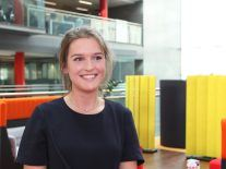 Want to know what it's like being a graduate in PwC?