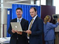 Lero announces expansion as new member IT Tralee signs research deal