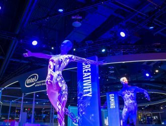 Self-driving cars, data centres and IoT deliver record gains for Intel in Q3