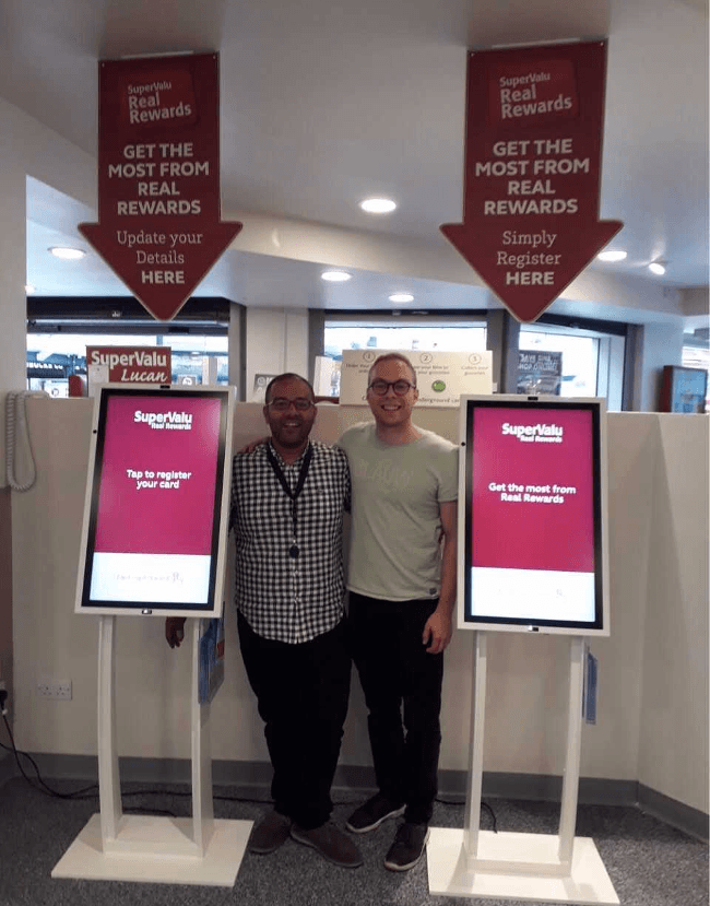 Intouch is masterminding a revolution in retail