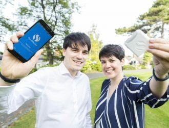 Dublin start-up FoodMarble's £1.3m funding round is easy to digest