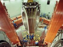 Europe's largest nuclear fusion reactor under threat from Brexit