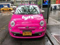 Alphabet leads $1bn investment in Uber rival Lyft
