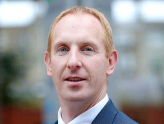 Meet IDA Ireland's new chief of life sciences, engineering and industrial tech