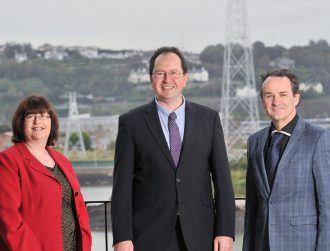 New directors at MaREI to help Ireland become renewable energy trailblazer