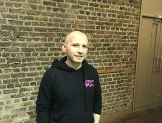 Paul O'Connell: Why I am relocating Uprise to Dublin