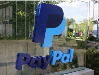 PayPal's Irish operation sees profits nearly double to €10m